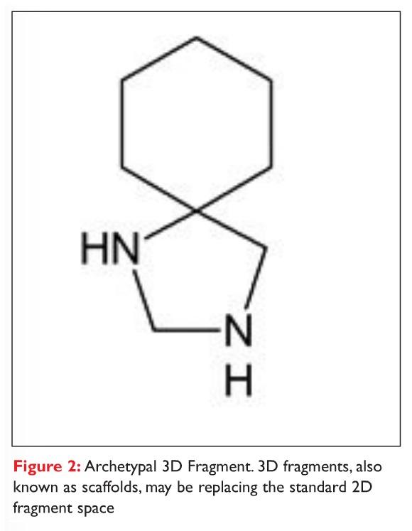 Figure 2 Archetypal 3D Fragment