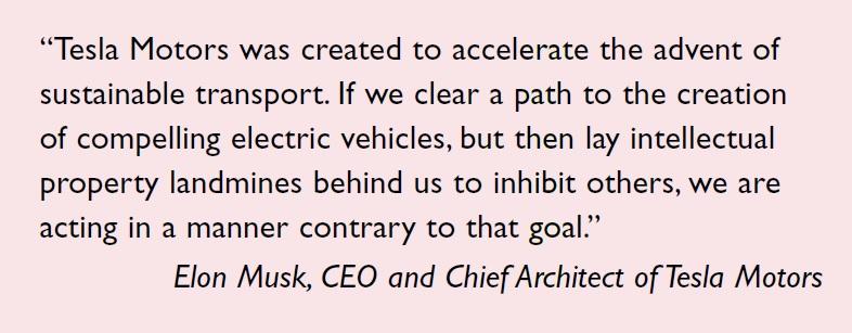 Image 1 Tesla Motors Quote