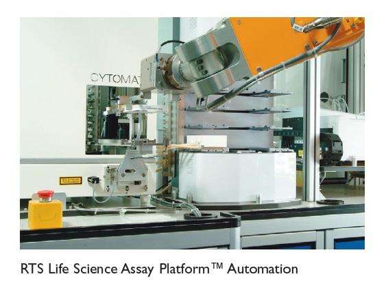 Image 23 RTS Life Science Assay Platform Automation